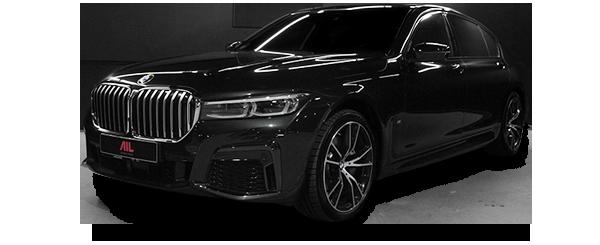 ID: 47350, AIL BMW 730Ld xDrive M Paket Laser