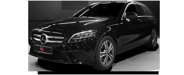 AIL Mercedes-Benz C 180 T d