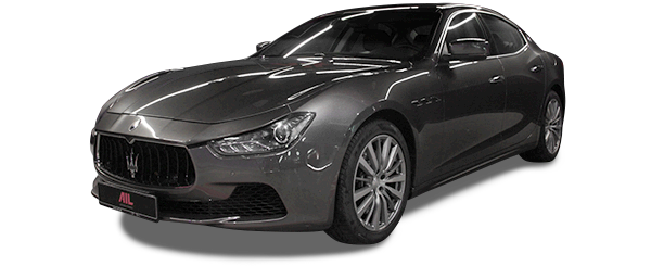 AIL Maserati Ghibli S Q4