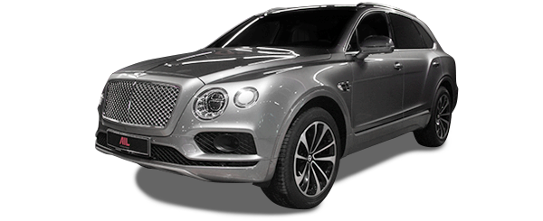 ID: 47472, AIL Bentley Bentayga W 12
