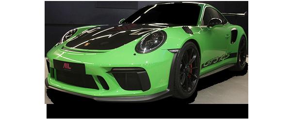 ID: 47965, AIL Porsche 991 GT3 RS Weissach-Paket