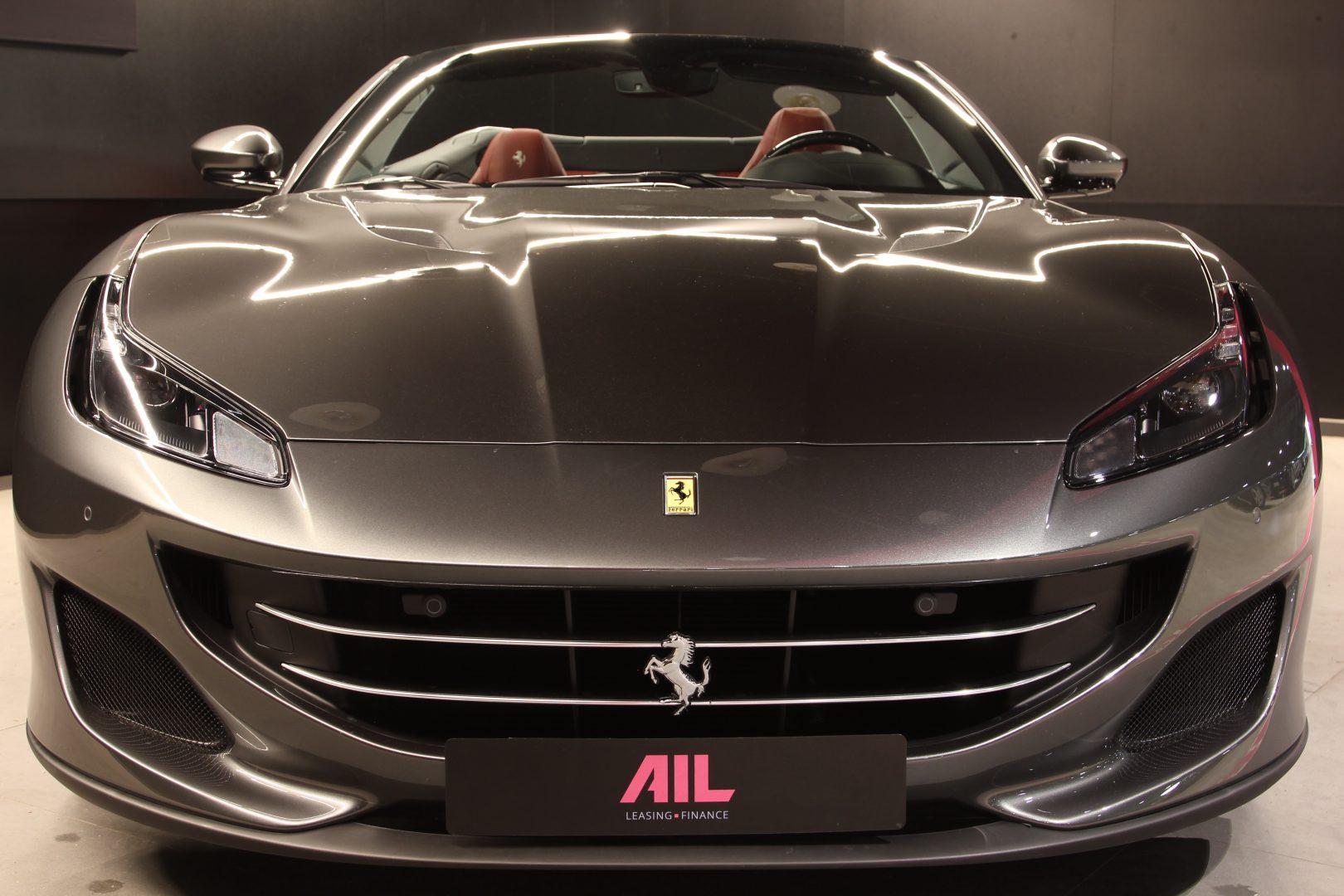 AIL Ferrari Portofino  7