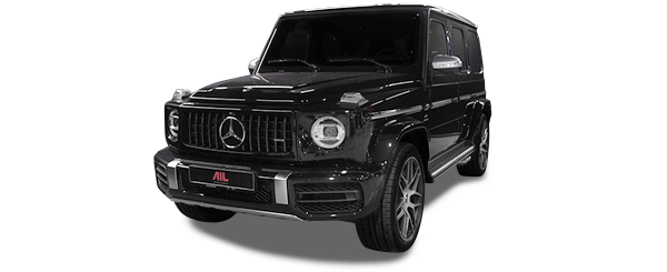 ID: 48252, AIL Mercedes-Benz G 63 AMG Stronger than time Edition