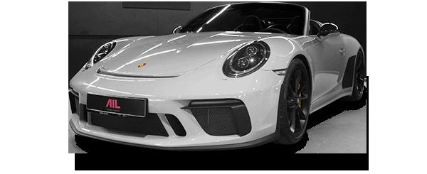 ID: 48316, AIL Porsche 991 Speedster