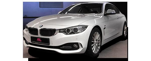 AIL BMW 430d