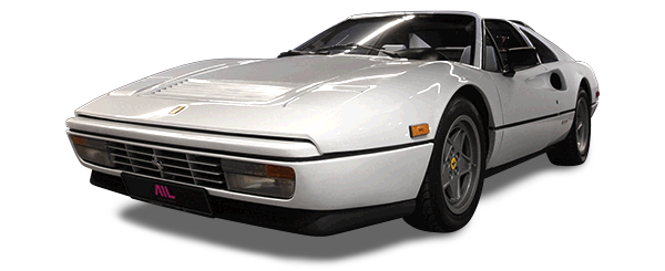 ID: 48153, AIL Ferrari 328 GTS