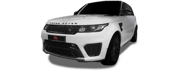 ID: 48224, AIL Land Rover Range Rover Sport SVR