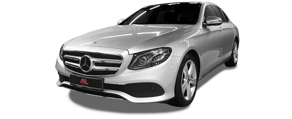 AIL Mercedes-Benz E 350 d 4Matic