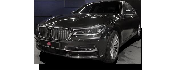 ID: 49143, AIL BMW 740Ld xDrive