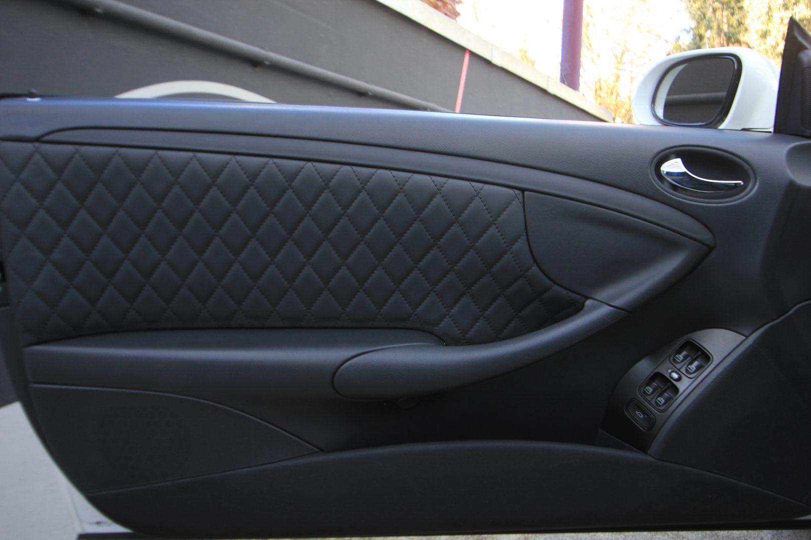 AIL Mercedes-Benz CLK 63 AMG Black Series 5