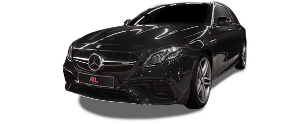 AIL Mercedes-Benz  E 63 AMG S 4Matic