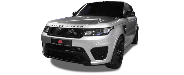 ID: 49457, AIL Land Rover Range Rover Sport SVR