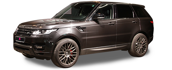 ID: 30455, AIL Land Rover Range Rover Sport Supercharge Autobiography