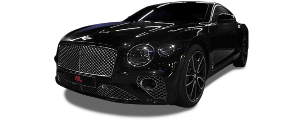 AIL Bentley Continental GT