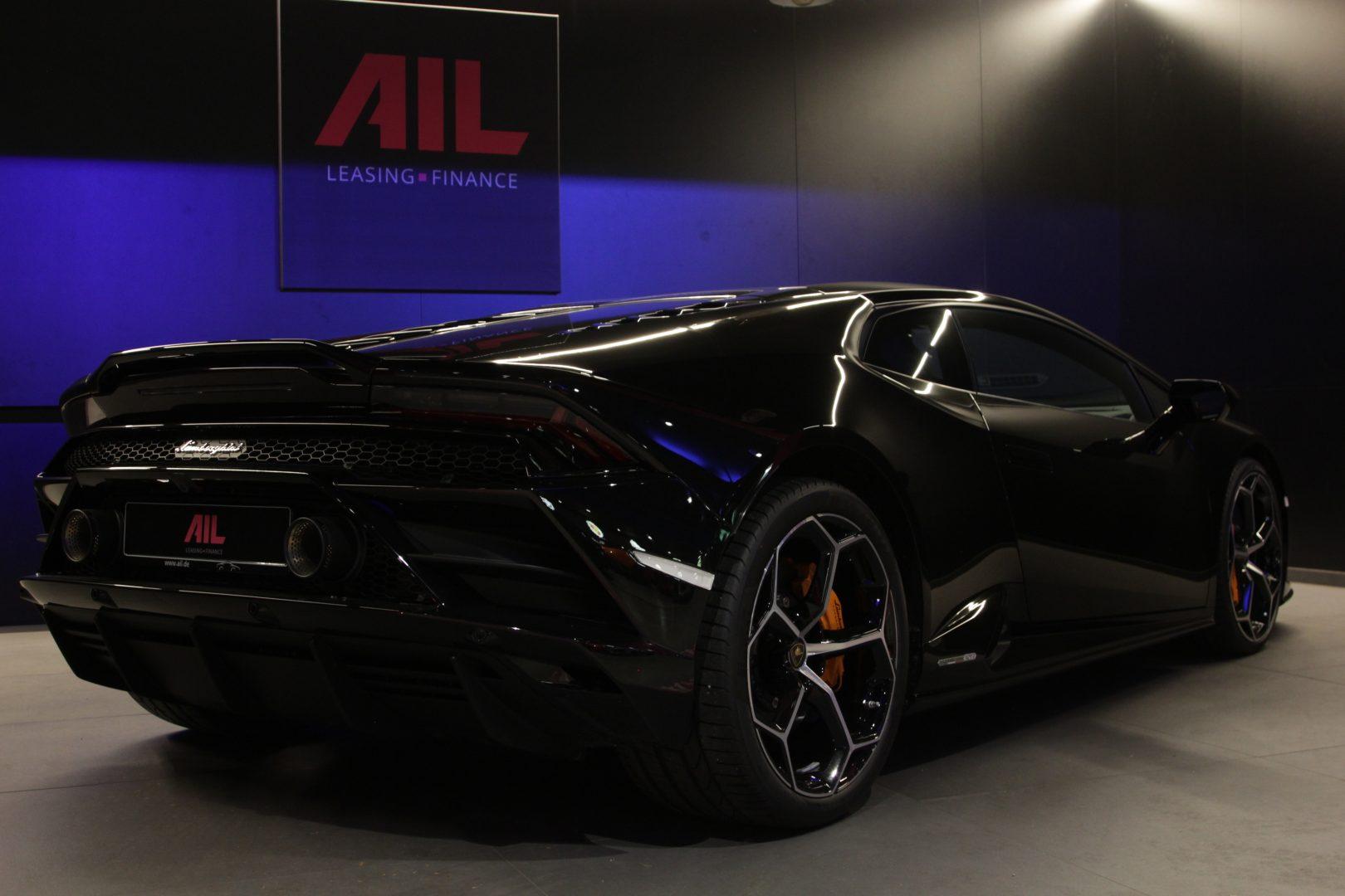 AIL Lamborghini Huracan EVO Style Package 10