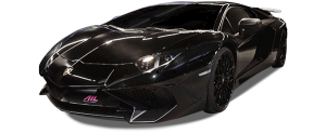 AIL Lamborghini Aventador LP750-4 SV Superveloce
