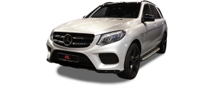 AIL Mercedes-Benz GLE 450 AMG 4Matic