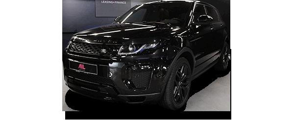 AIL Land Rover Evoque TD4 Aut. HSE