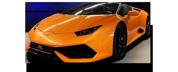 AIL Lamborghini Huracan LP 610-4 Spyder