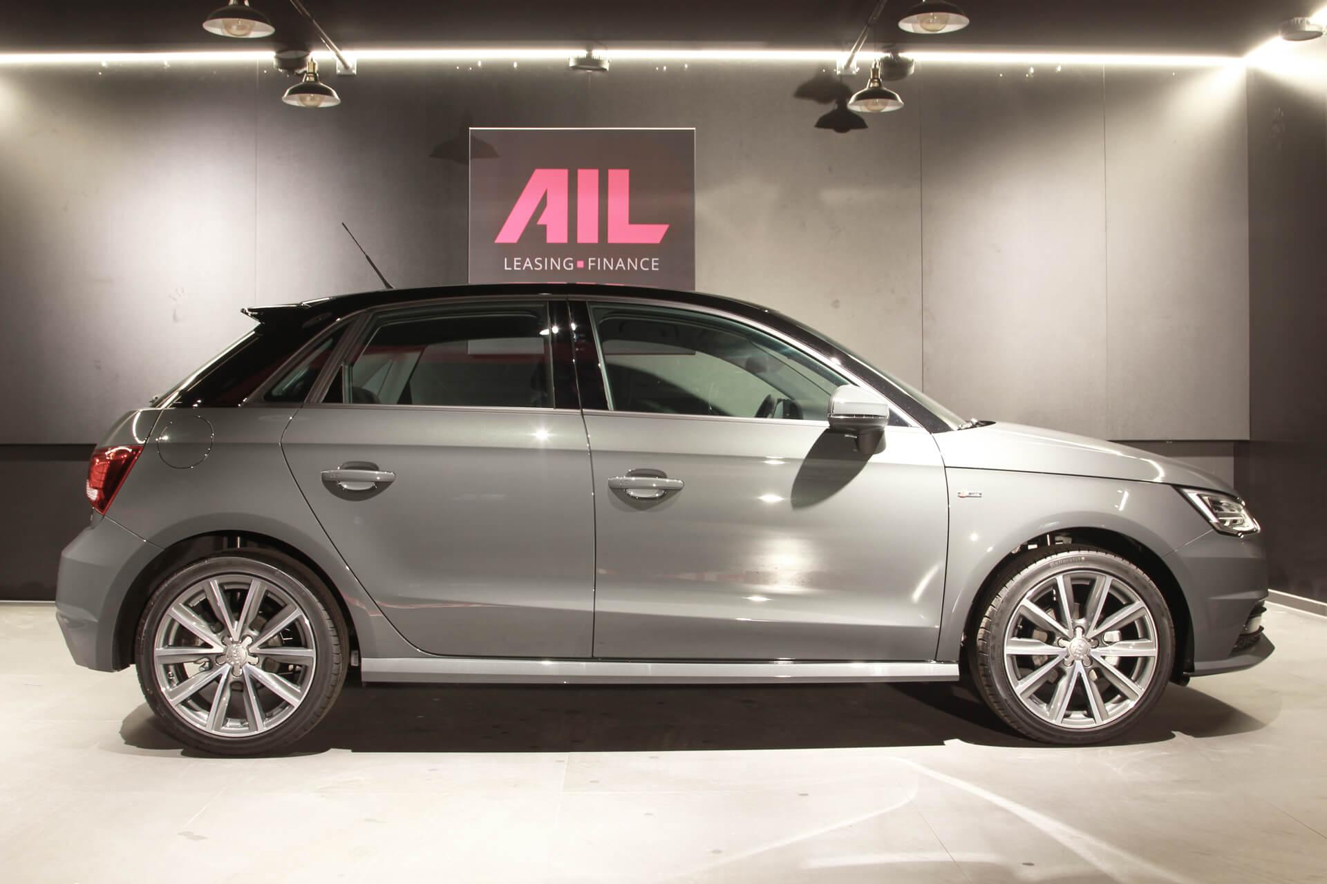 AIL Audi A1 Sportback basis 6