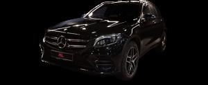 AIL Mercedes-Benz GLC 250d 4Matic AMG Line Burmester