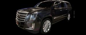AIL Cadillac Escalade ESV Platinum 6.2 V8 AWD