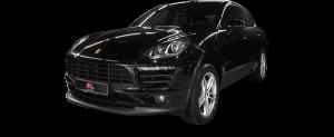 AIL Porsche Macan S