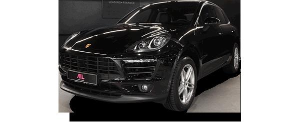 ID: 53132, AIL Porsche Macan S