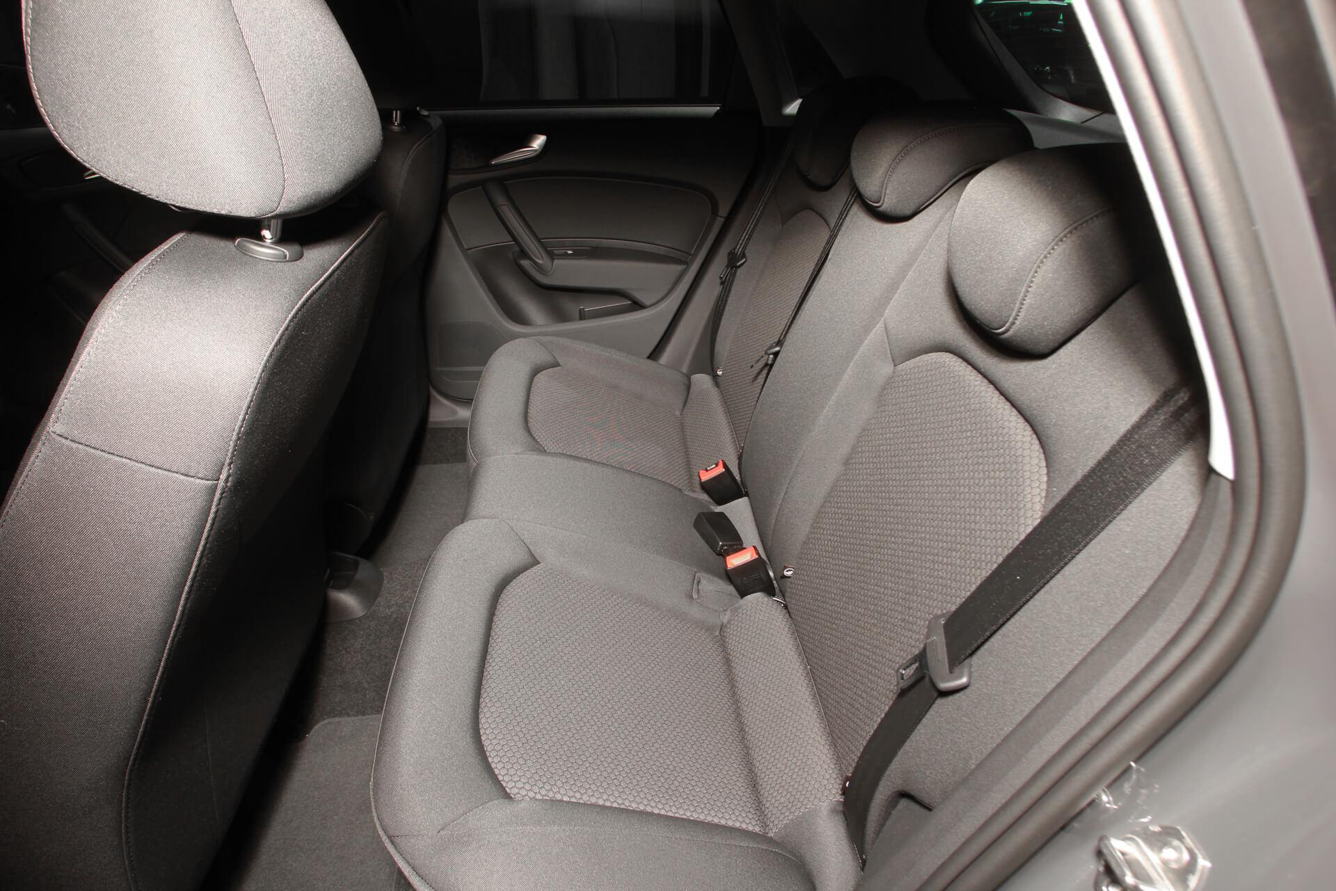 AIL Audi A1 Sportback basis 5