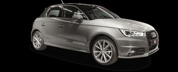 AIL Audi A1 Sportback basis