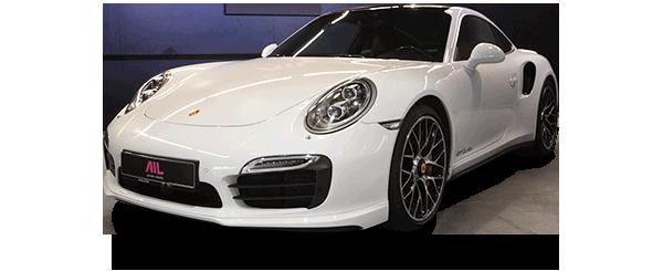 ID: 52896, AIL Porsche 991 Turbo S