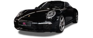 AIL Porsche 991 Targa 4S