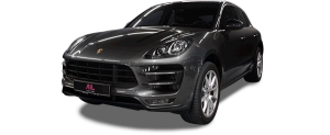 AIL Porsche Macan Turbo