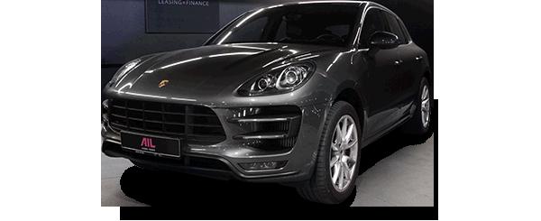 ID: 53321, AIL Porsche Macan Turbo
