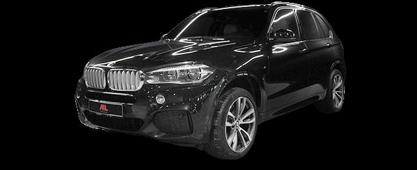 ID: 46342, AIL BMW X5 xDrive40d