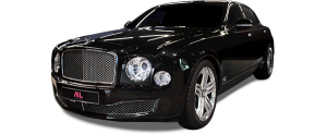 AIL Bentley Mulsanne