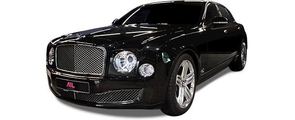 ID: 53613, AIL Bentley Mulsanne