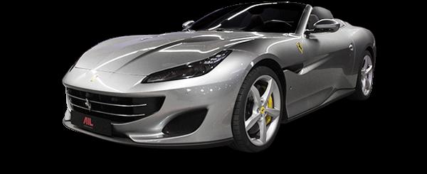ID: 45316, AIL Ferrari Portofino