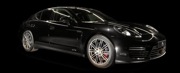 AIL Porsche Panamera GTS LED Bose Sport Chrono Paket DAB+