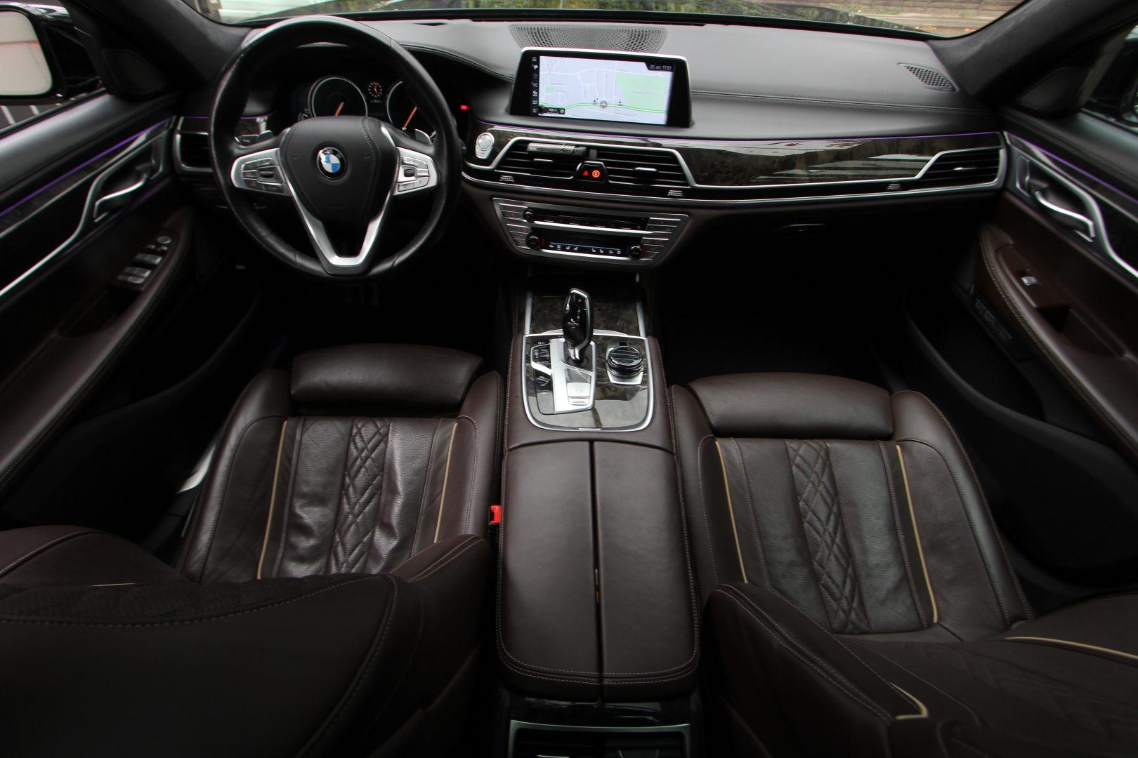 AIL BMW 750Ld xDrive M-Paket  13
