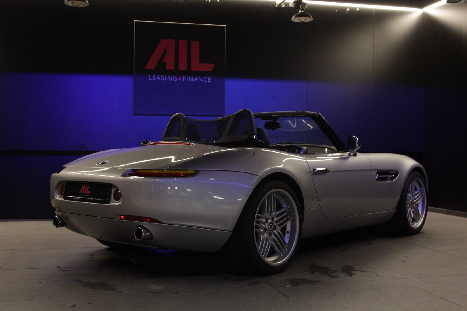 AIL BMW Z8 7