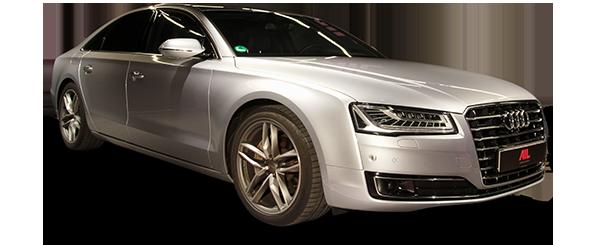 AIL Audi A8 3.0 TDI DAB Bose