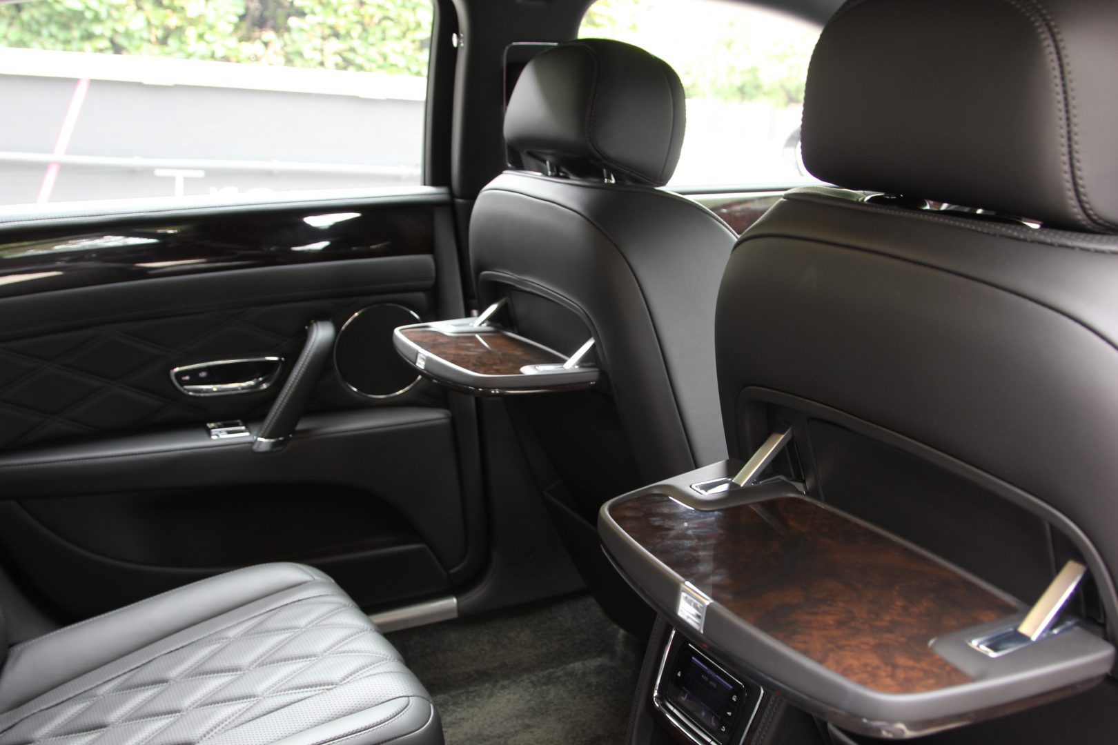 AIL Bentley Continental Flying Spur W12 9