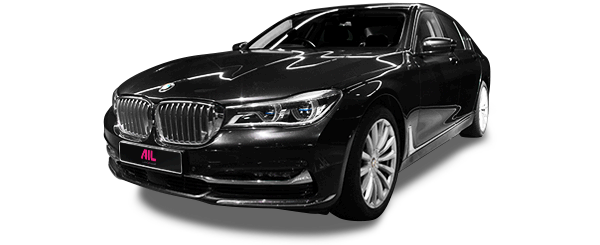 ID: 8913, AIL BMW 730d LED Design Pure Excellence