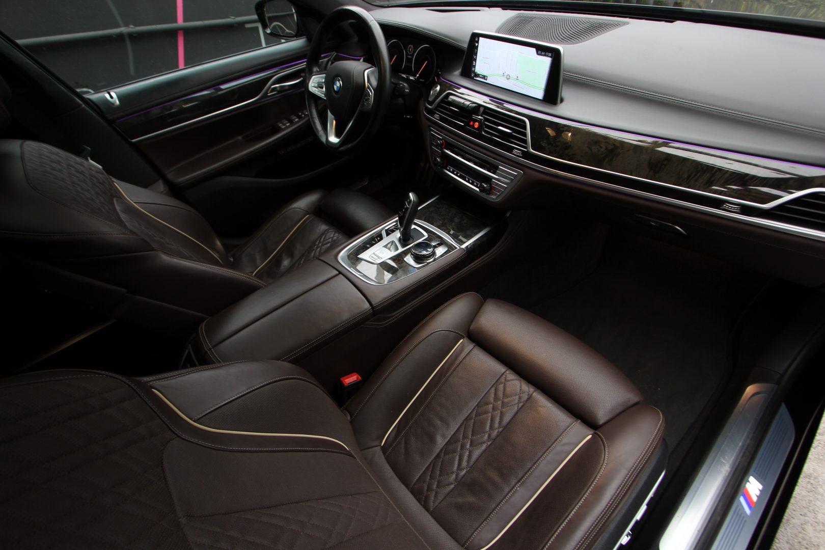 AIL BMW 750Ld xDrive M-Paket  3