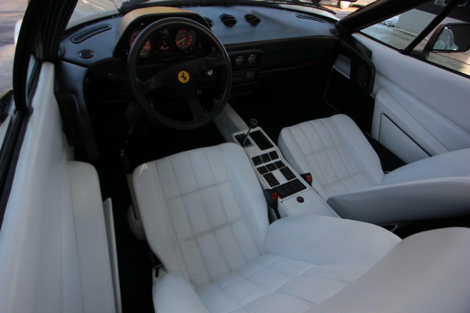 AIL Ferrari 328 GTS 5