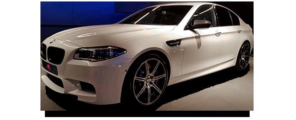 ID: 8943, AIL BMW M5 Competition Paket Merino