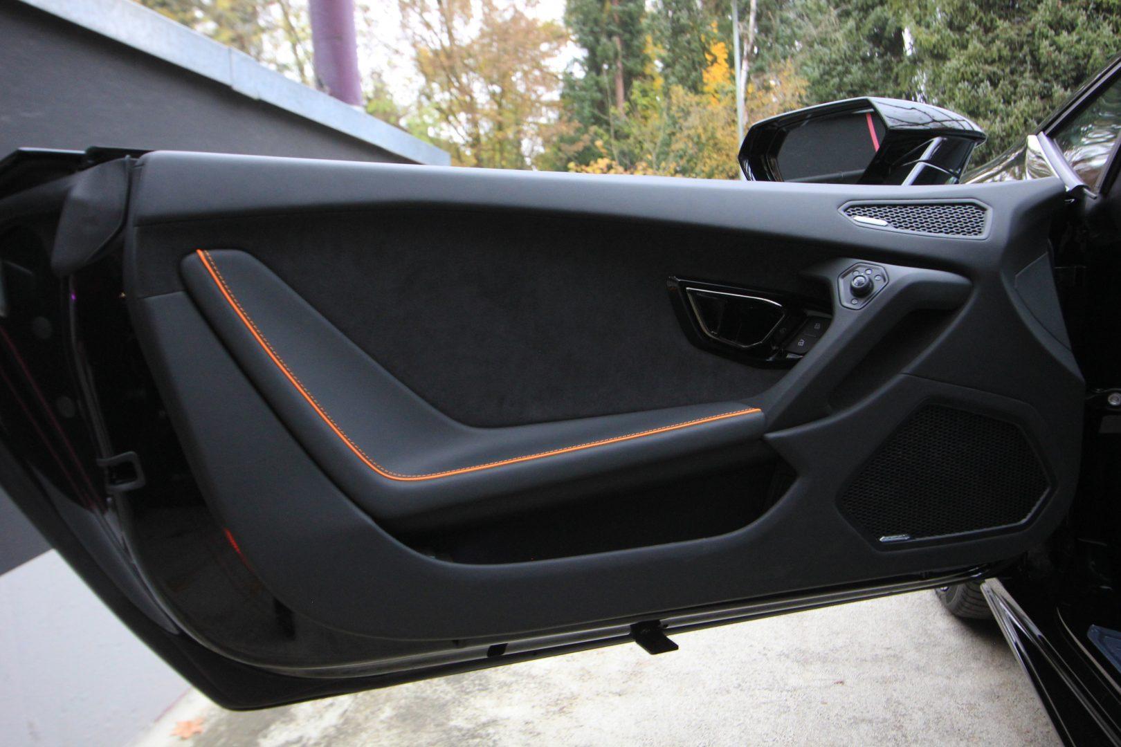 AIL Lamborghini Huracan EVO Style Package 12