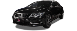 AIL VW CC 2.0TDI Basis BMT 4Motion DSG