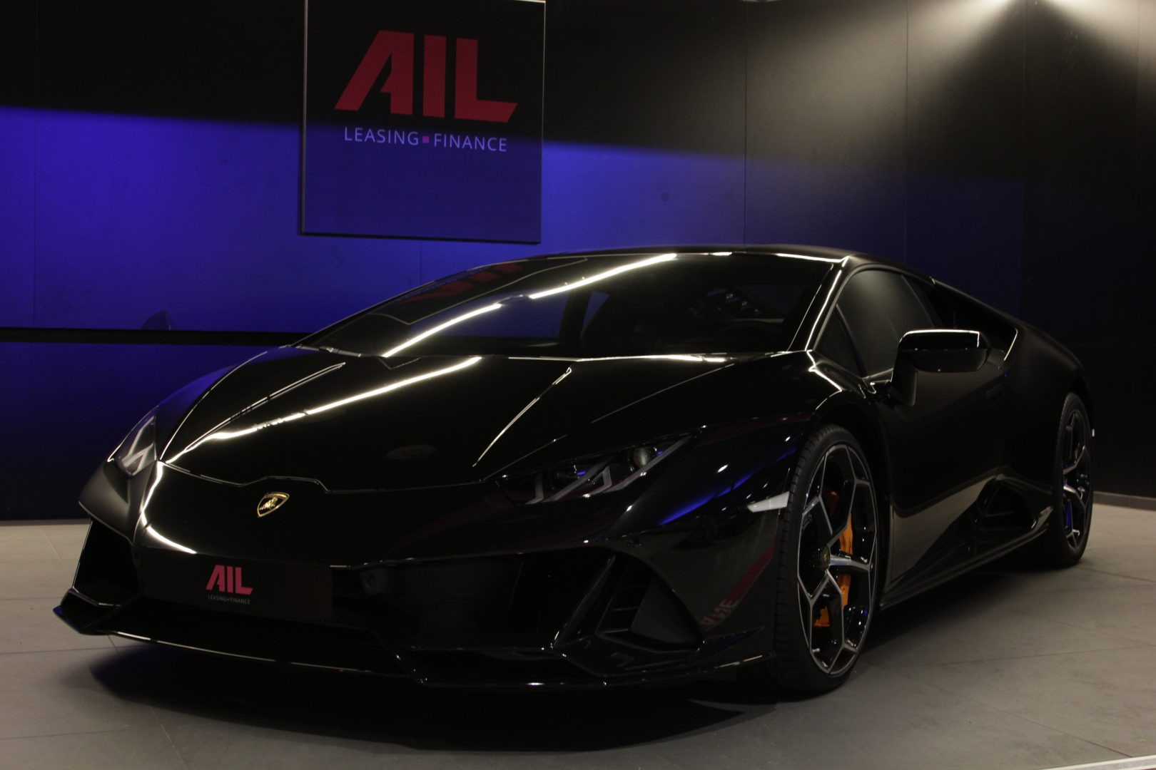 AIL Lamborghini Huracan EVO Style Package 3